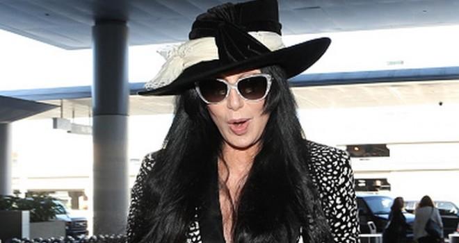Cher in fin di vita: la rivelazione arriva dagli Usa