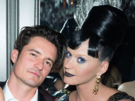 katy perry & orlando bloom stanno insieme