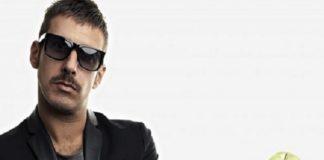 Francesco Gabbani musica, Amen premiato con il Disco di Platino