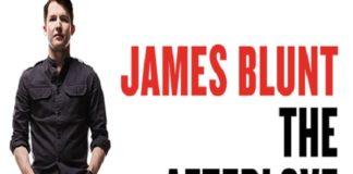 James Blunt Tour 2017 The AfterLove coming soon, date italiane e info biglietti: quando si possono acquistare?