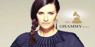"""Laura Pausini pubblica il nuovo singolo """"200 note"""" e torna ah Grammy Awords 2017"""